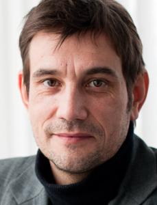 Achim Steinacker