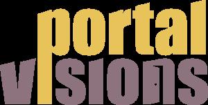 Logo Portal Visions