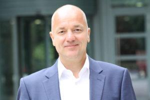 Jorg Dietmann CEO SECUDE