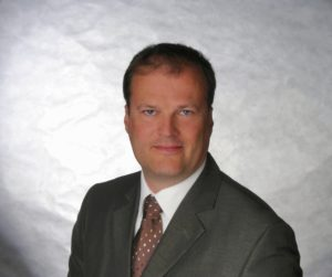 Dr. Michael Bark, Geschäftsführer evodion GmbH