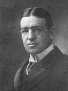 Bild von Ernest Henry Shackleton